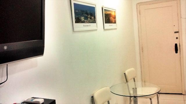 Apartamento em Copacabana, , aluga-se por temporada