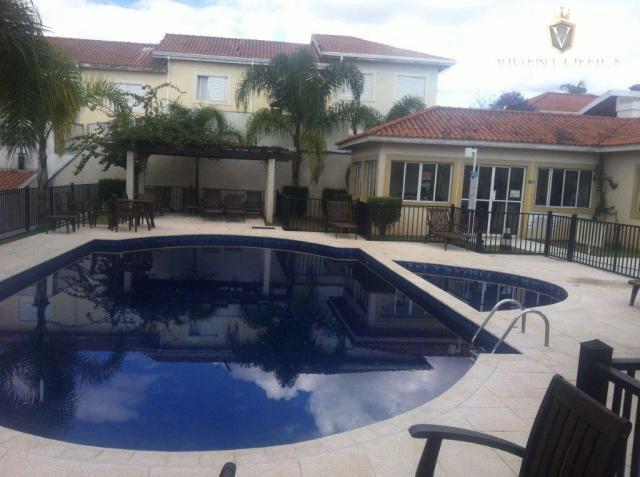 Casa residencial à venda, Jardim Tamoio,