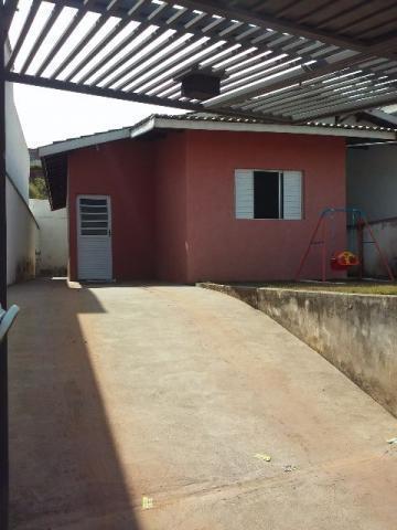Casa Térrea-100mil -Terra Preta