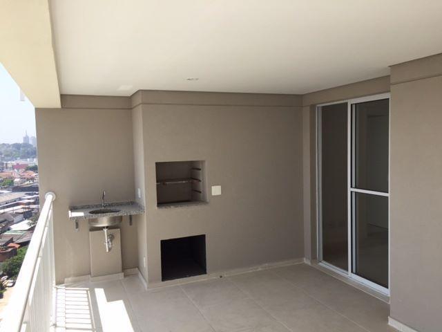 Apartamento 2 dorms em Santo Amaro - 65m2 - novíssimo - Square Santo Amaro - Valor baixo