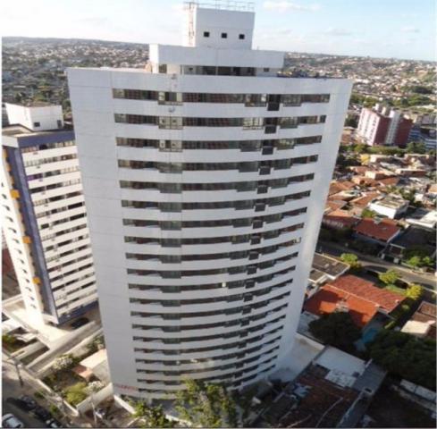 Studio Rosarinho Home - 1 quarto - 12andar - vista definida