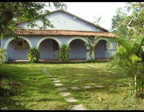 Granja 12 hectares