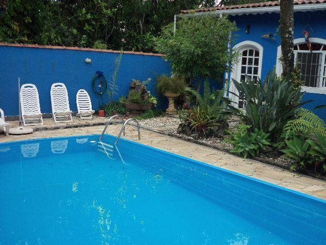 Casa em Condomínio - Praia de Guaratuba/Bertióga