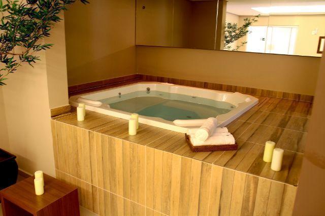 Reserva das Águas 2 suítes e 2 semi-suítes,ar condicionado grátis em todos os dormitórios