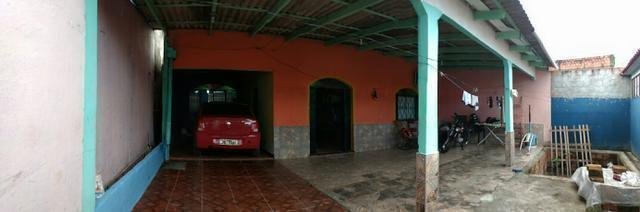 Casa no Colônia terra nova bem localizada
