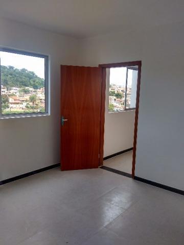 Apartamento possui 77 metros quadrados e 3 quartos em São Benedito - Santa Luzi
