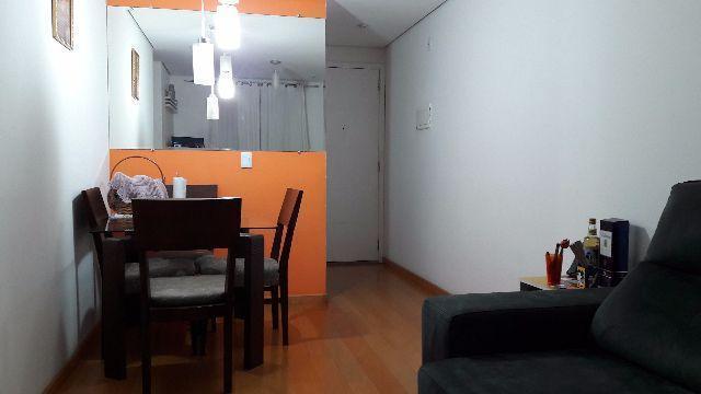 Apartamento em Itaquera, 2 quartos, abaixo valor mercado