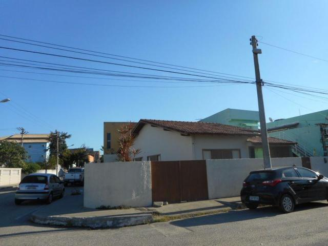Casa residencial à venda