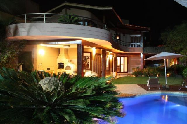Casa residencial à venda em Geriba, Búzios
