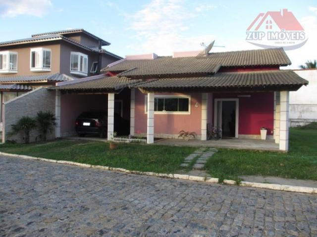 Excelente casa linear em condomínio pequeno e aconchegante