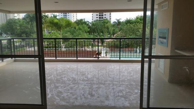 Apartamento 04 Quartos (2 Suítes) | 3 vagas - On the Park - Península Barra da Tijuca