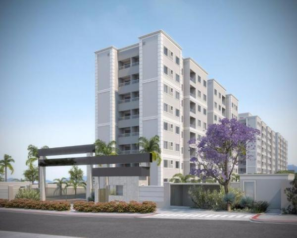 Spazio Andrier - Apartamentos 2 quartos - Zona Norte | Excelente localização