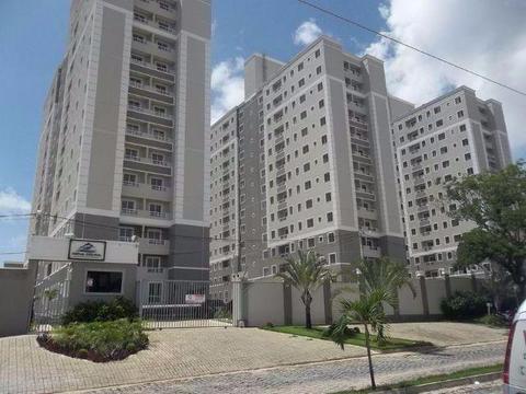 Nova Colina - Apartamento 2 quartos em Emaús - Minha casa Minha vida