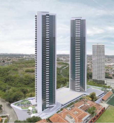 Lançamento 4 Quartos 3 Suítes 135m² Zona Norte