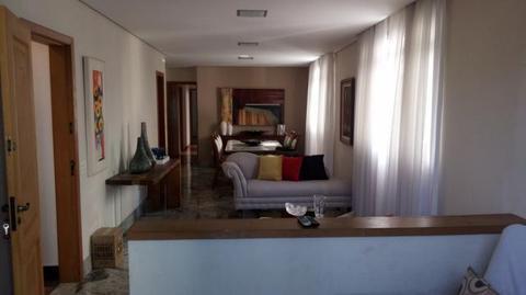 Apartamento 4 quartos no Ouro Preto para alugar - cod: 215501