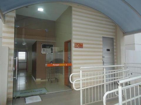 Apartamento 2 quartos, B, , Parque Rio Branco