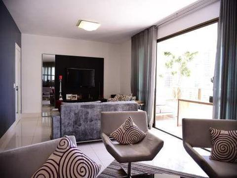 Apartamento 4 quartos no Vila Da Serra à venda - cod: 104702