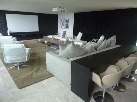 Apartamento 4 quartos no Vila Da Serra - cod: 206957