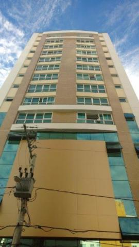 Apartamento novo no centro sul