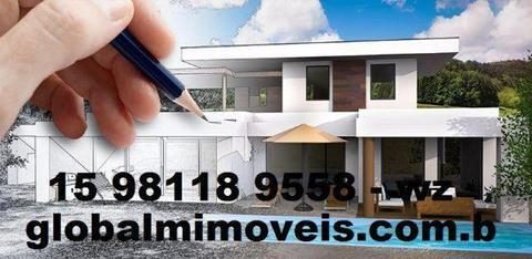 Ninho Verde I - Casas em até 120 meses p/ pagar