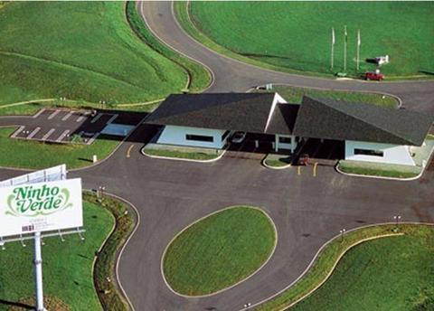 Ninho Verde I - Lotes 450 mts - Pronto p construir