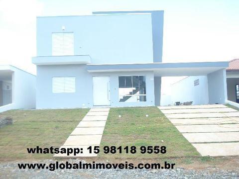 Ninho Verde I - Projeto Moderno, Linda