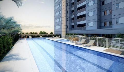 Upper Ribeirão Apartamentos de 2 suíte Lazer completo - Zona Sul