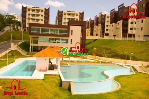 River Park, Apartamento de 3 Quartos, Planta Modificada Pra 2q, Promoção, Traga Proposta
