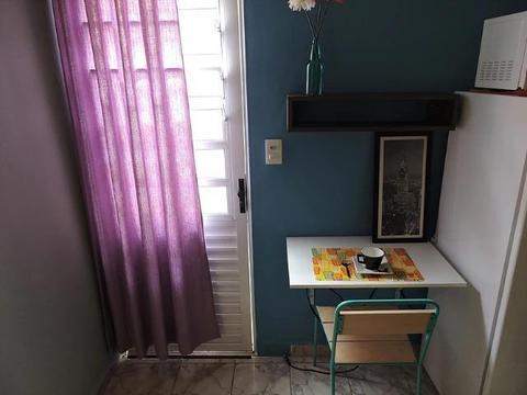 Kit Net - Santo Amaro - 1 Dormitório (ankilo11006)