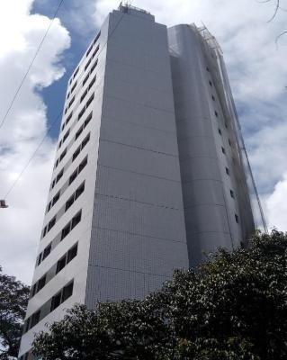 Flat na Jaqueira - 1 quarto,29m2,160mil á vista!