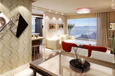 Apartamento com otimo valor e area de laer