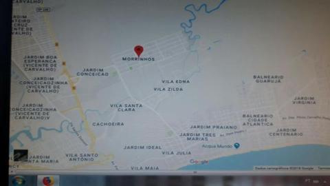 Terreno No Morrinhos 3 - Boa Localização, Já Murado - Boa Oportunidade