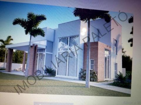 REF 1369 Sobrado 217 m², 3 suítes, piscina, Grande Oportunidade, Imobiliária Paletó