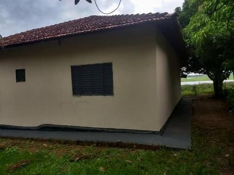 Troco Rancho/Chacrinha 5.000m² em Major Prado