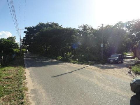 TE0005 - Terreno à venda, 44.123 m², Eusébio/, Ceará
