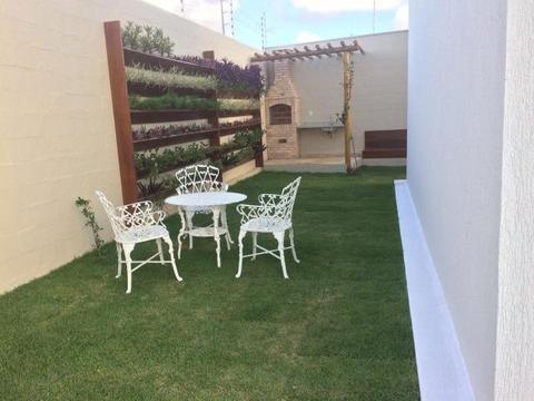 Casas Triplex ou Duplex em Nova / 2 ou 3 Suites, Varanda, Churrasqueira